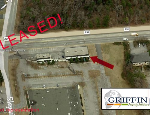 LEASED! 701 S Pleasantburg Drive Greenville, SC