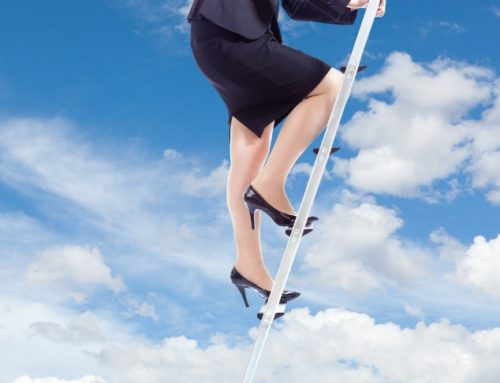 High Heels & Nerves of Steel: Women in Commercial Real Estate