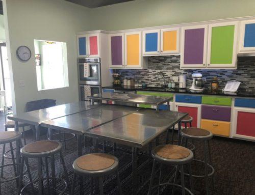 Springfield Closes Sale of Atlanta Cooking School