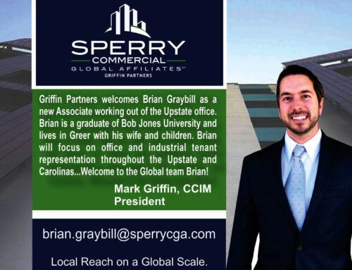 Griffin Partners Adds Graybill as Associate