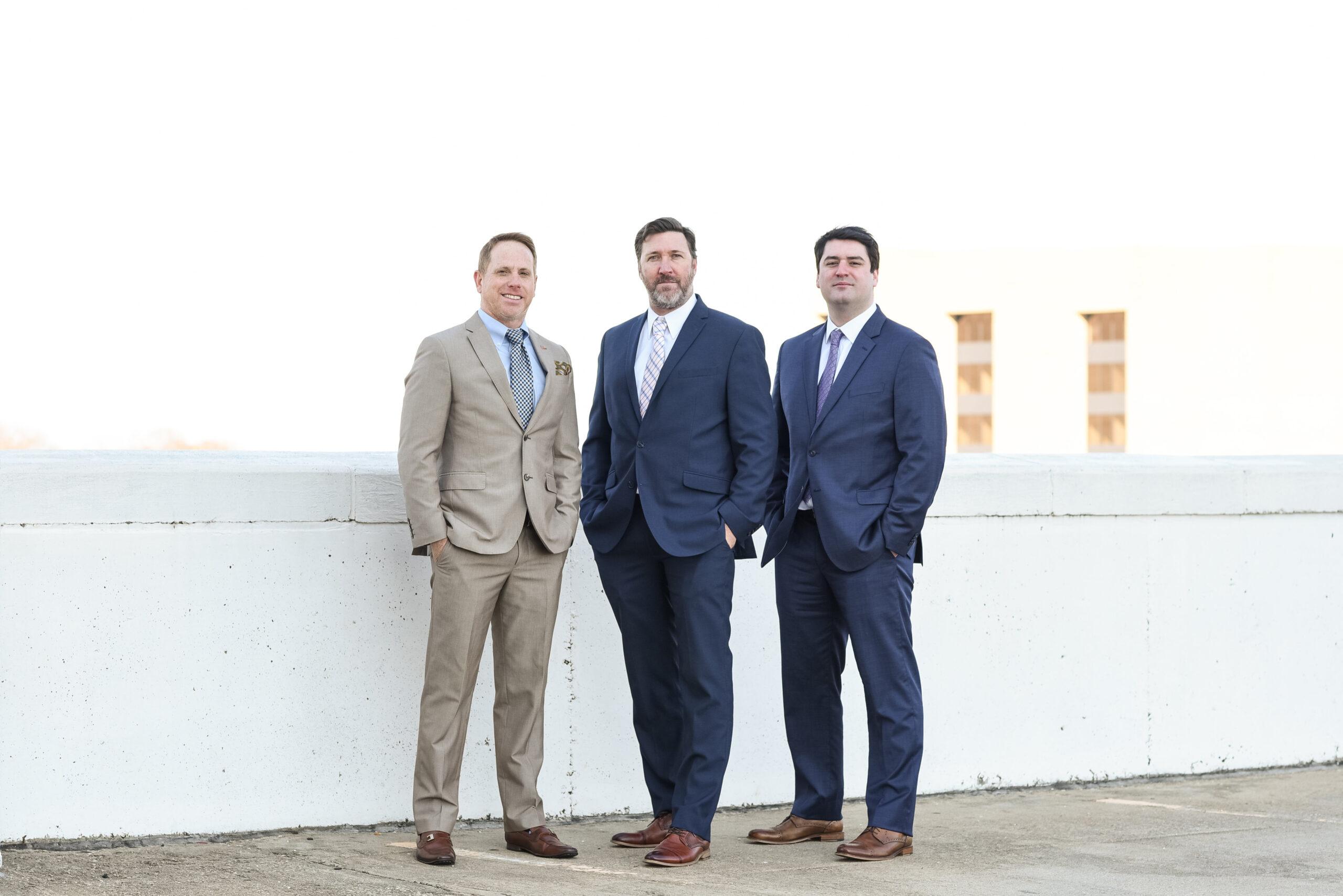 Business Brokerage Team